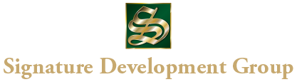 Signature Development Group, Inc.